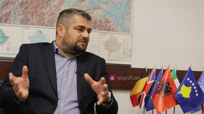 Hoti: Kemi filluar punën në pesë lokacione në Kosovë për varreza masive