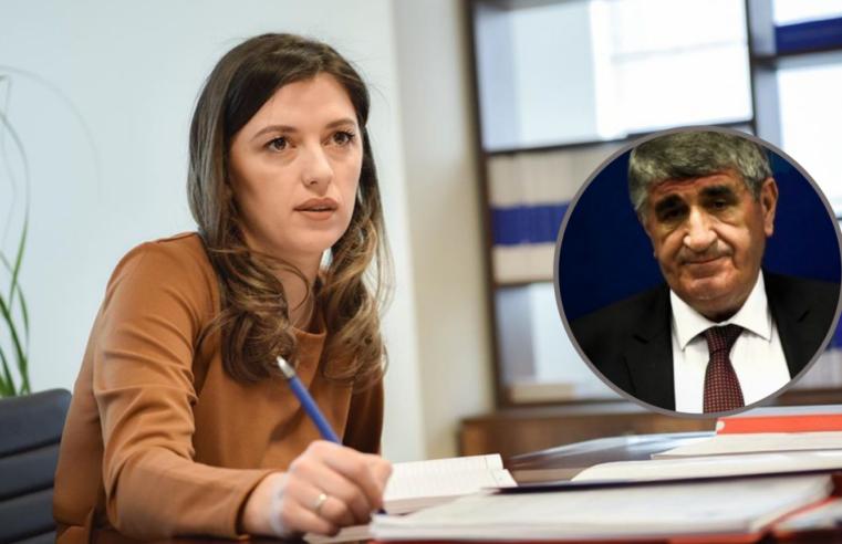 Albulena Haxhiu: Është koha që Sylë Hoxha të dalë para drejtësisë!