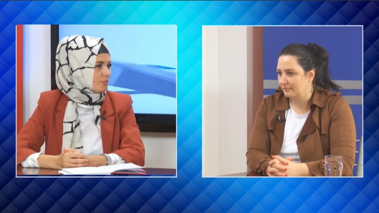 Ayda Çesko-KDTP-Prizren Belediye Meclis adayi