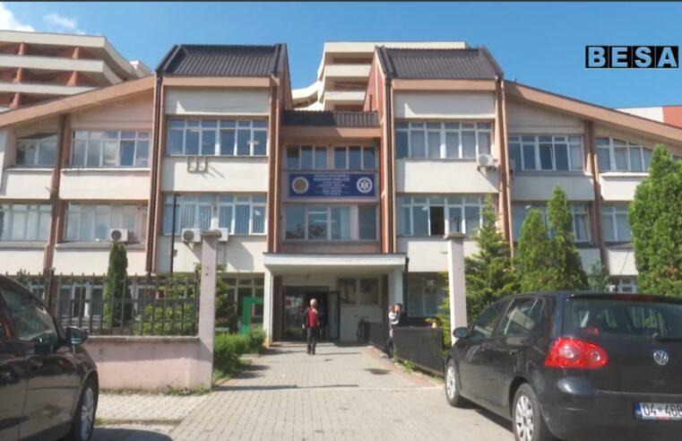 Drejtori i QKMF Dr. Xhevat Elezkurtaj,njofton se organizohen falas analizat për zbulimin e kancerit të gjirit