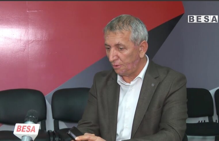 Anton Quni: Nuk kemi vija të kuqe për asnjë parti,Totaj me ka ftuar ne telefon do të pijmë një kafe