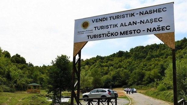 Të shtëna me armë zjarri në Prizren