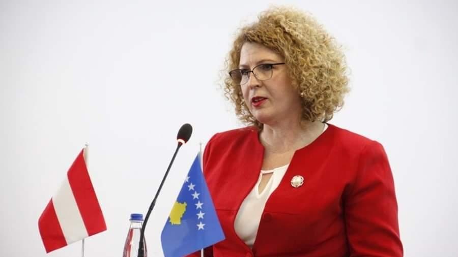 Hajdari: Kemi marrë masa mbrojtëse ndaj disa kompanive serbe