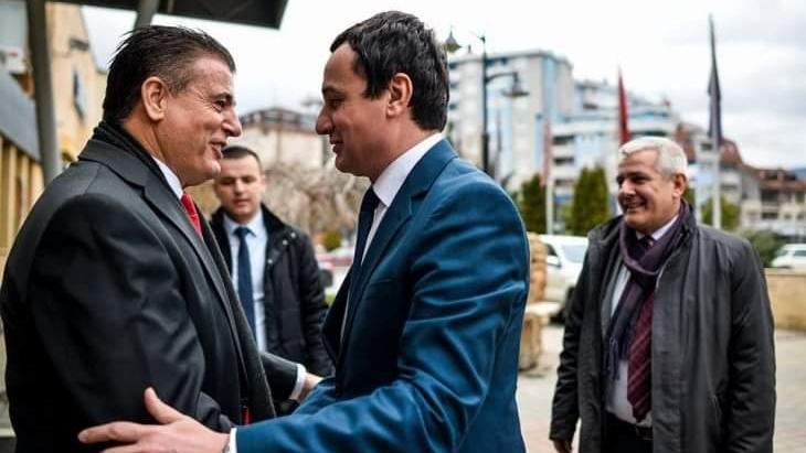 Kurti flet për humbjen e Agim Bahtirit në Mitrovicë