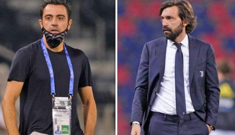 Cannavaro zbulon pse Barcelona preferon Xavin para Pirlos